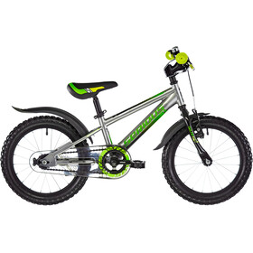 Serious MTB Kinderen, dark grey